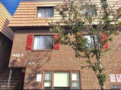 Hudson County Condo/Townhouse For Sale: 74-76 69th Street #5b