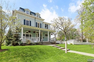 Essex County Single Family Home For Sale: 22 McDonough Street