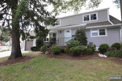 Dumont Multi Family 2-4 For Sale: 400 Washington Avenue
