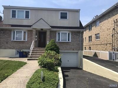 Fort Lee Multi Family 2-4 For Sale: 1665 Maple Street