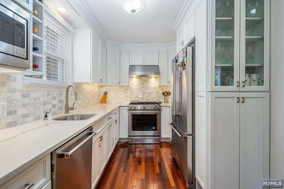 Teaneck Single Family Home For Sale: 113 Midwood Road