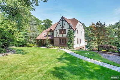 Morris County Single Family Home For Sale: 28 Cheyenne Drive