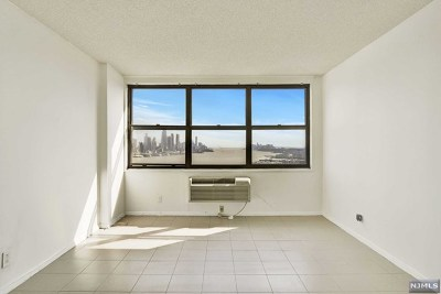 Hudson County Condo/Townhouse For Sale: 7000 Boulevard East #30d