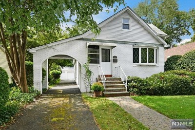 Dumont Single Family Home For Sale: 2 Brook Street