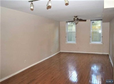 Hudson County Condo/Townhouse For Sale: 6405 Boulevard East #A1st
