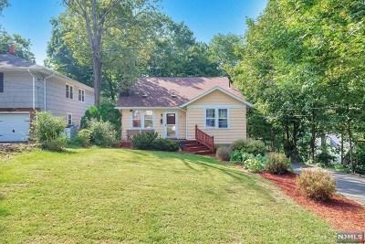 Wayne Single Family Home For Sale: 29 Shady Terrace