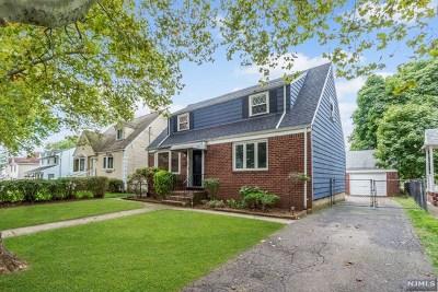 Teaneck Single Family Home For Sale: 674 John Street