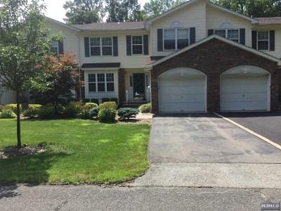 Wayne Condo/Townhouse For Sale: 87 Butternut Drive