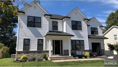 Bergen County Single Family Home For Sale: 532 Ryeside Avenue
