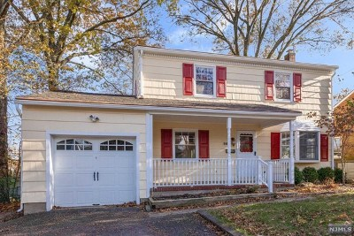 Little Falls Single Family Home For Sale: 86 3rd Avenue