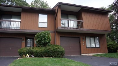 Morris County Condo/Townhouse For Sale: 1594 Topside