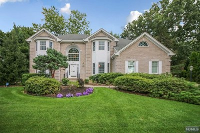 Closter Single Family Home For Sale: 26 Arnold Avenue