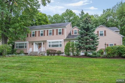 Essex County Single Family Home For Sale: 15 Sunset Drive