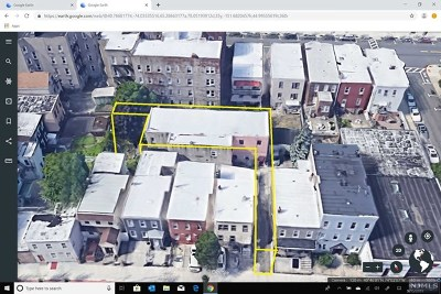 Hudson County Multi Family 2-4 For Sale: 611 22nd Street