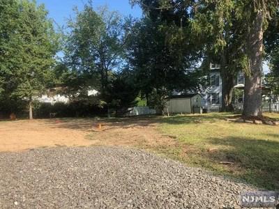 Bergen County Single Family Home For Sale: 70 Hopper Avenue