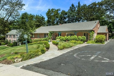 Essex County Single Family Home For Sale: 17 Overhill Road