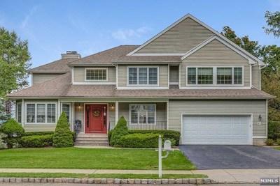 Morris County Condo/Townhouse For Sale: 51 Ridge Drive
