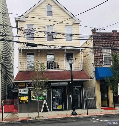 Hudson County Multi Family 2-4 For Sale: 406 43rd Street