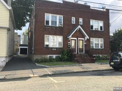 Hudson County Multi Family 2-4 For Sale: 283-285 Maple Street