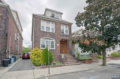 Hudson County Multi Family 2-4 For Sale: 8601 4th Avenue