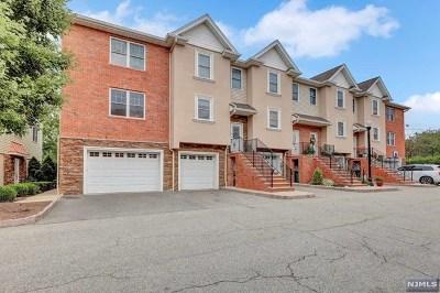 Bergen County Condo/Townhouse For Sale: 29 Michael Lane #29a