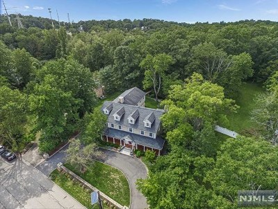 Essex County Single Family Home For Sale: 397 Mountain Avenue
