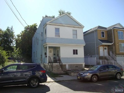 Essex County Multi Family 2-4 For Sale: 150 Hobson Street