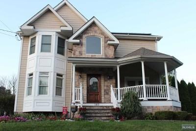 Essex County Single Family Home For Sale: 140 Coeyman Avenue