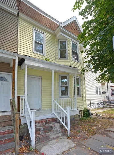 Essex County Multi Family 2-4 For Sale: 30 Linden Avenue