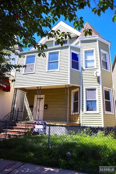 Essex County Multi Family 2-4 For Sale: 40 Central Avenue
