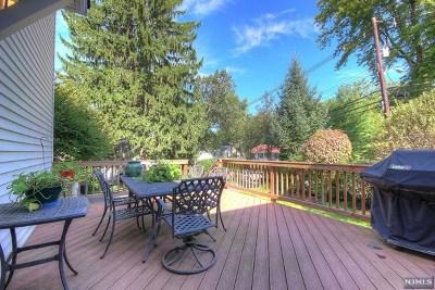 Cresskill NJ Single Family Home For Sale: $689,000