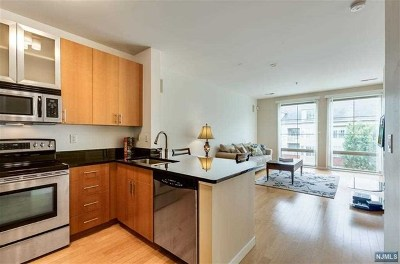 Hudson County Condo/Townhouse For Sale: 26 Ave At Port Imperial #318