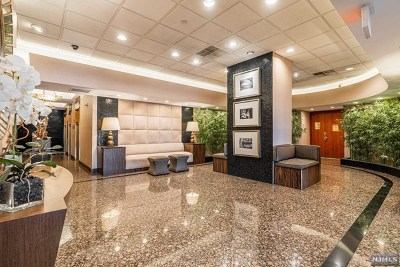 Fort Lee NJ Condo/Townhouse For Sale: $334,888