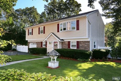 Ringwood Single Family Home For Sale: 35 Oliver Place