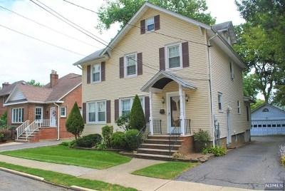 Maywood NJ Single Family Home For Sale: $439,900