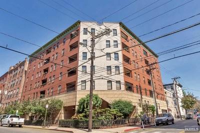 Hudson County Condo/Townhouse For Sale: 1001 Clinton Street #3d