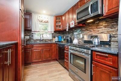 Northvale NJ Single Family Home For Sale: $460,000