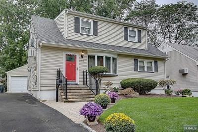 Passaic County Single Family Home For Sale: 199 Brighton Road