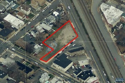 Rutherford Residential Lots & Land Under Contract: 28 Union Avenue