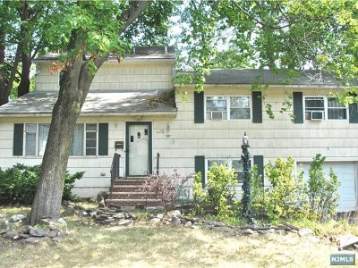Ridgewood Single Family Home Under Contract: 475 Northern Parkway
