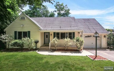 New Milford Single Family Home Under Contract: 177 Boulevard