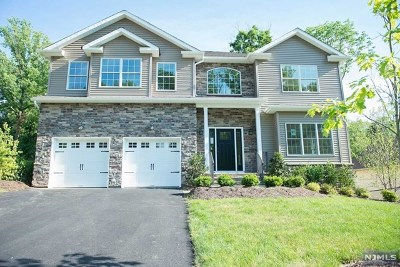 Essex County Single Family Home Under Contract: 61 Haggerty Drive