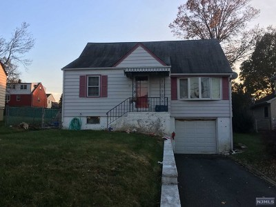 Woodland Park Single Family Home Under Contract: 34 Ridgeview Drive