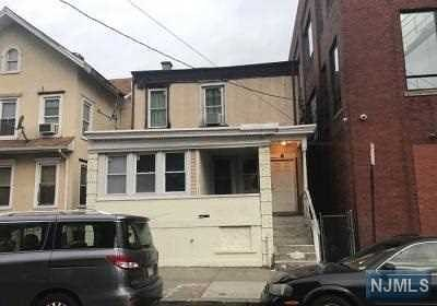 Passaic County Multi Family 2-4 Under Contract: 8 Aspen Place