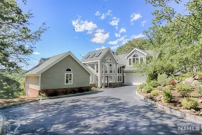 Morris County Single Family Home Under Contract: 385 Ski Trail