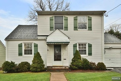 Single Family Home Sold: 21 Cottage Lane
