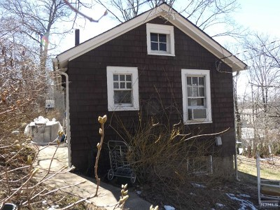 Englewood Single Family Home Under Contract: 470 Myrtle Avenue