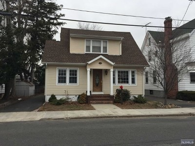 Totowa Multi Family 2-4 Under Contract: 43 Charles Street