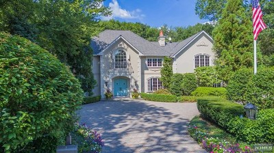 Wyckoff Single Family Home Under Contract: 443 Hartung Drive