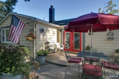 Edgewater Condo/Townhouse Under Contract: 6 Vista Lane